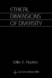 Ethical dimensions of diversity