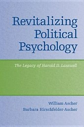 Revitalizing Political Psychology