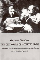 Dictionary of Accepted Ideas