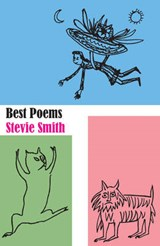 Best Poems of Stevie Smith | Stevie Smith | 9780811221948