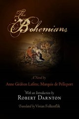 The Bohemians | Lafitte, Anne Gedeon; De Pelleport, Marquis |