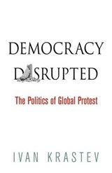 Democracy Disrupted | Ivan Krastev | 9780812223309