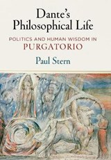 Dante's Philosophical Life | Paul Stern | 9780812250114