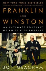 Franklin And Winston | Jon Meacham | 9780812972825