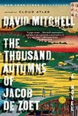 The Thousand Autumns of Jacob de Zoet | David Mitchell |
