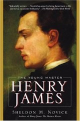 Henry James | Sheldon M. Novick | 9780812978834