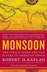 Monsoon | Robert D. Kaplan |