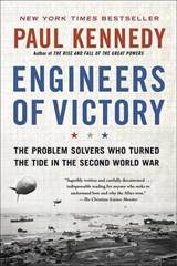 Engineers of Victory | Paul Kennedy | 9780812979398