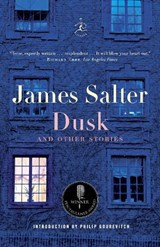 Dusk and other stories | James Salter |
