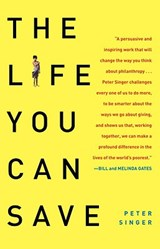The Life You Can Save | Peter Singer | 9780812981568