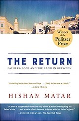 The Return | Hisham Matar | 9780812994827