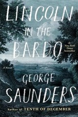 Lincoln in the bardo | George Saunders | 9780812995343