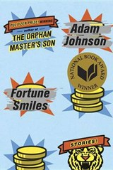 Fortune Smiles | Adam Johnson | 9780812997477