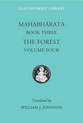 Mahabharata Book Three (Volume 4)