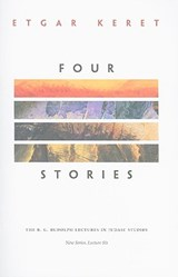 Four Stories | Etgar Keret |