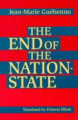 End of the Nation-State | Jean-Marie Guehenno |