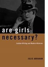 Are Girls Necessary? | Julie Abraham | 9780816656769