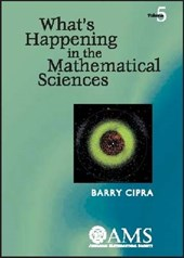 What's Happening in the Mathematical Sciences 2001-2002