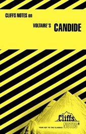 CliffsNotes® on Voltaire's Candide