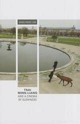 Tsai Ming-Liang and a Cinema of Slowness | Song Hwee Lim | 9780824836849