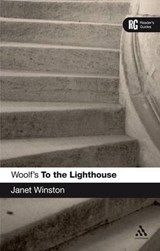 Woolf's To the Lighthouse | Janet Winston | 9780826495839
