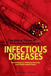 Global Threat of New and Reemerging Infectious Diseases