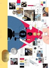 Monograph by chris ware | Liz Rivera | 9780847860883