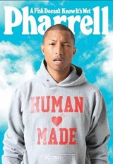 Pharrell | Williams, Pharrel | 9780847861637