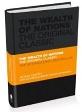 The Wealth of Nations | Adam Smith |