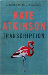 Transcription | Kate Atkinson | 9780857525895