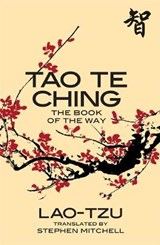 Tao Te Ching New Edition | Stephen Mitchell | 9780857830159