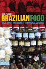 Brazilian Food | Jane Fajans |