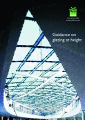Guidance on glazing at height