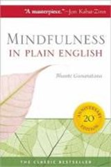 Mindfulness in Plain English | Bhante Henepola Gunaratana | 9780861719068