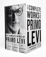 The Complete Works of Primo Levi | Primo Levi | 9780871404565