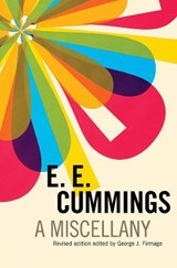 A Miscellany | E.E. Cummings | 9780871406538