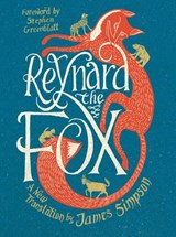 Reynard the Fox | auteur onbekend | 9780871407368
