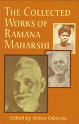 The Collected Works of Ramana Maharshi | Arthur Osborne | 9780877289074
