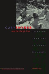 Gary Snyder And the Pacific Rim