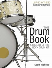 The Drum Book