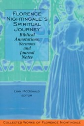 Florence Nightingaleas Spiritual Journey