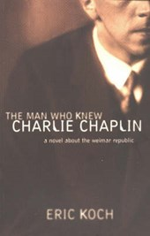 The man who knew Charlie Chaplin