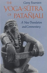 The Yoga-Sutra of Patanjali | Georg Feuerstein | 9780892812622