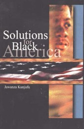 Solutions for Black America