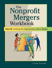 The Nonprofit Mergers