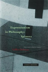 Expressionism in Philosophy - Spinoza