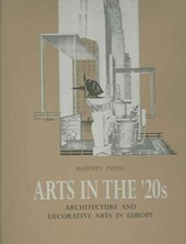 Arts in the '20s