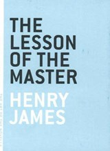 The Lesson of the Master | Henry James |