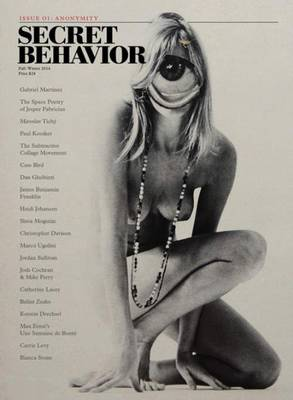Secret Behavior, Issue |  |