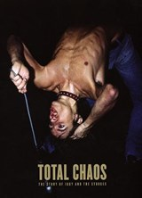 Total Chaos | Jeff Gold & Jon Savage | 9780991336197